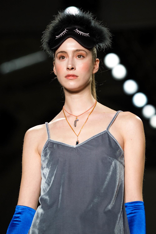 New York Fashion Week Fall/Winter 2019-2020