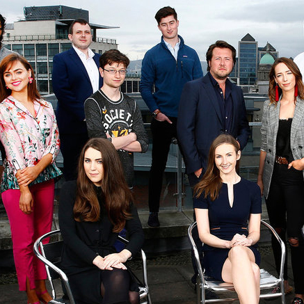 30 under 30    4 Oct 2017    Sunday Independent names Oathello founder Jennifer Hourihane as one of the 30 most exciting Irish business stars under 30