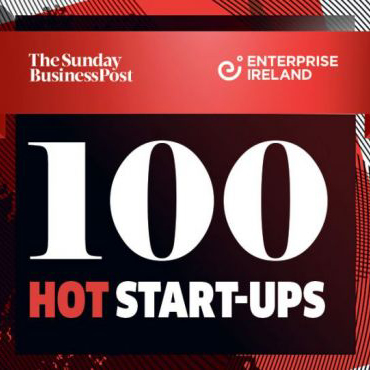 Hot 100 startup list    23 Apr 2017   Oathello features in the Sunday Business Post Hot 100 Startup List