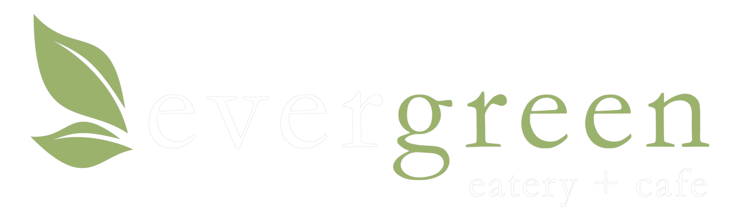 Evergreen Eatery & Cafe
