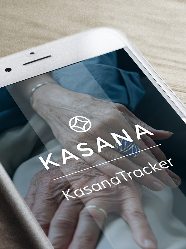 KasanaTracker