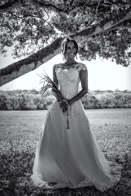natural princess wedding dress black and white photography inspiration