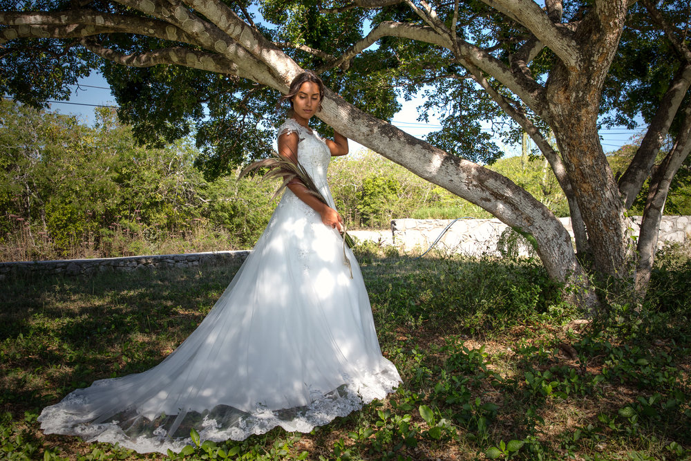 clean modern wedding dress for perfect price for modern brides