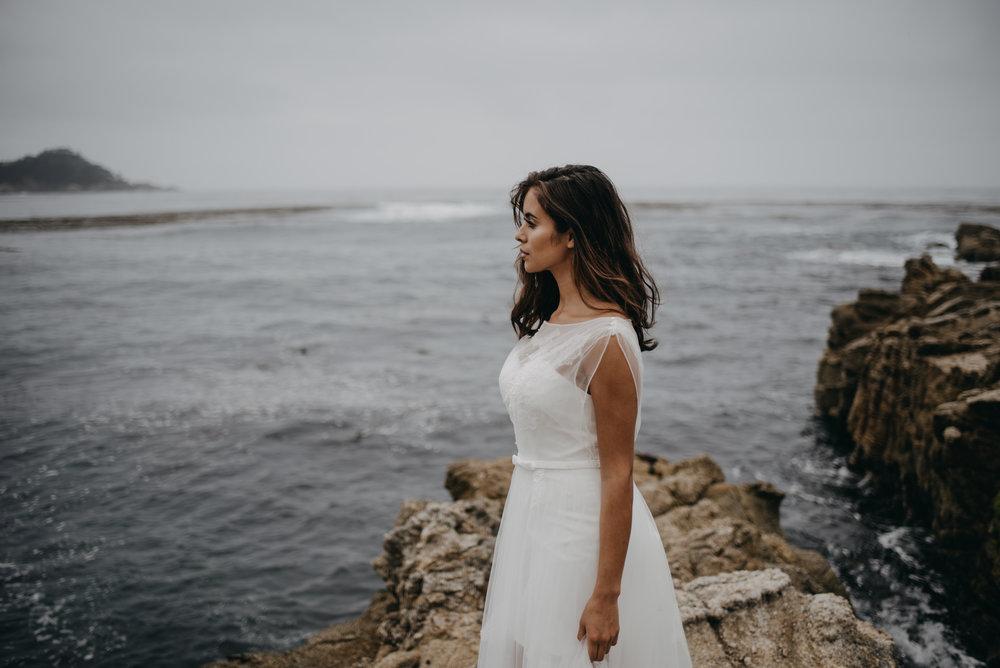 custom made wedding dress under $1000