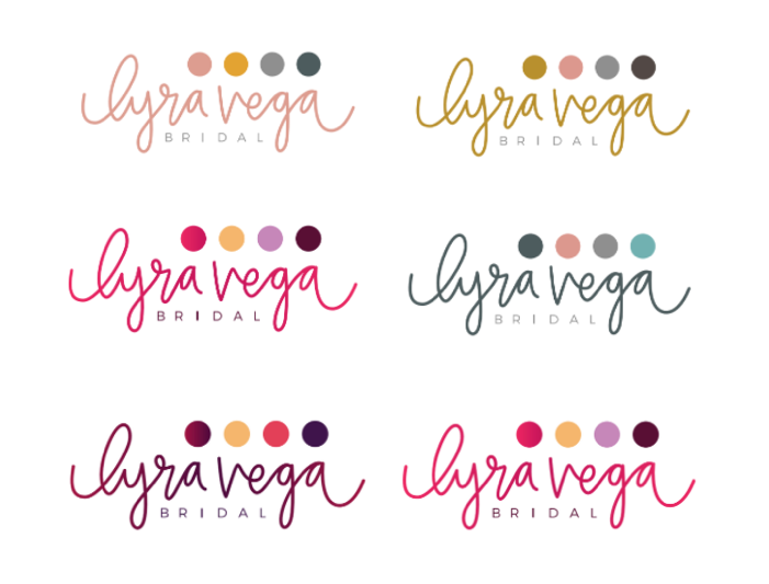 rebranding color studies logo