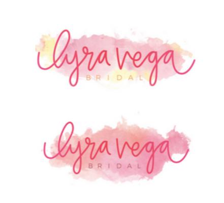logo iterations branding