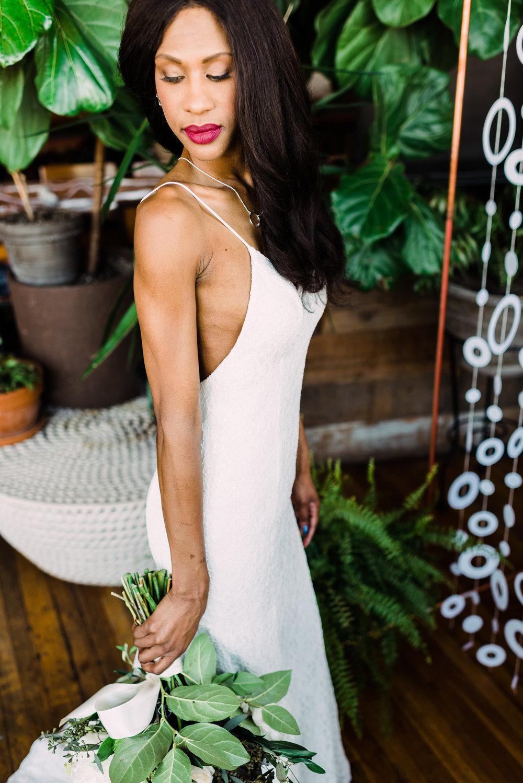 sheath fit custom made wedding dress under $1000