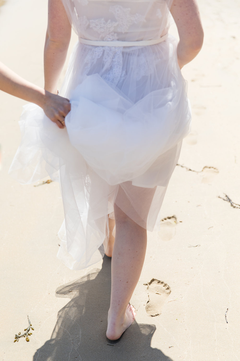 light summer wedding dress for beach weddings under $500
