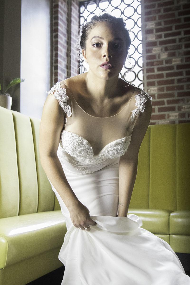 empowered women unique wedding locations boston wedding mermaid fit wedding gown