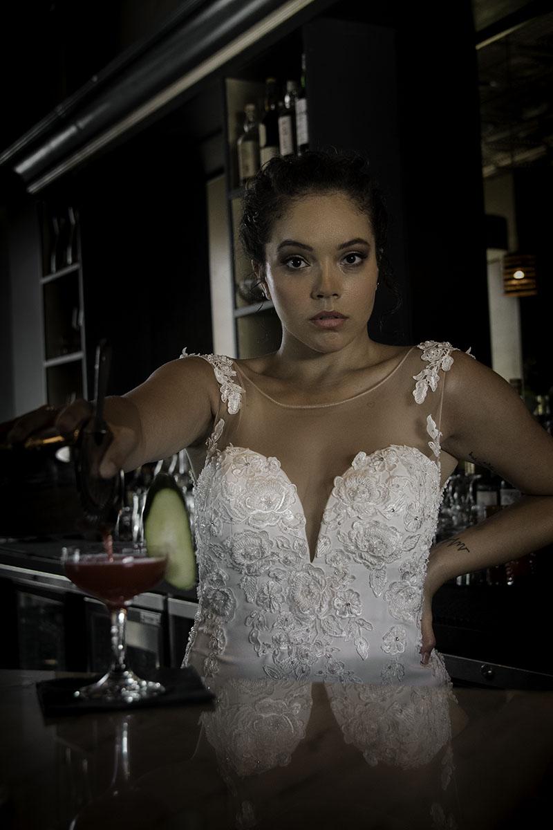 floral lace bodice wedding dress affordable wedding dress under $1000