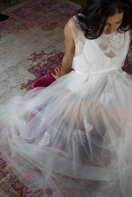 light wedding dress for hot summer wedding unique customizable wedding dress