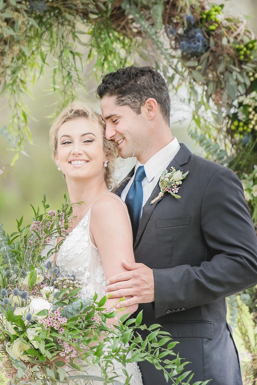 wedding gowns under $1000 simple modern bride summer wedding