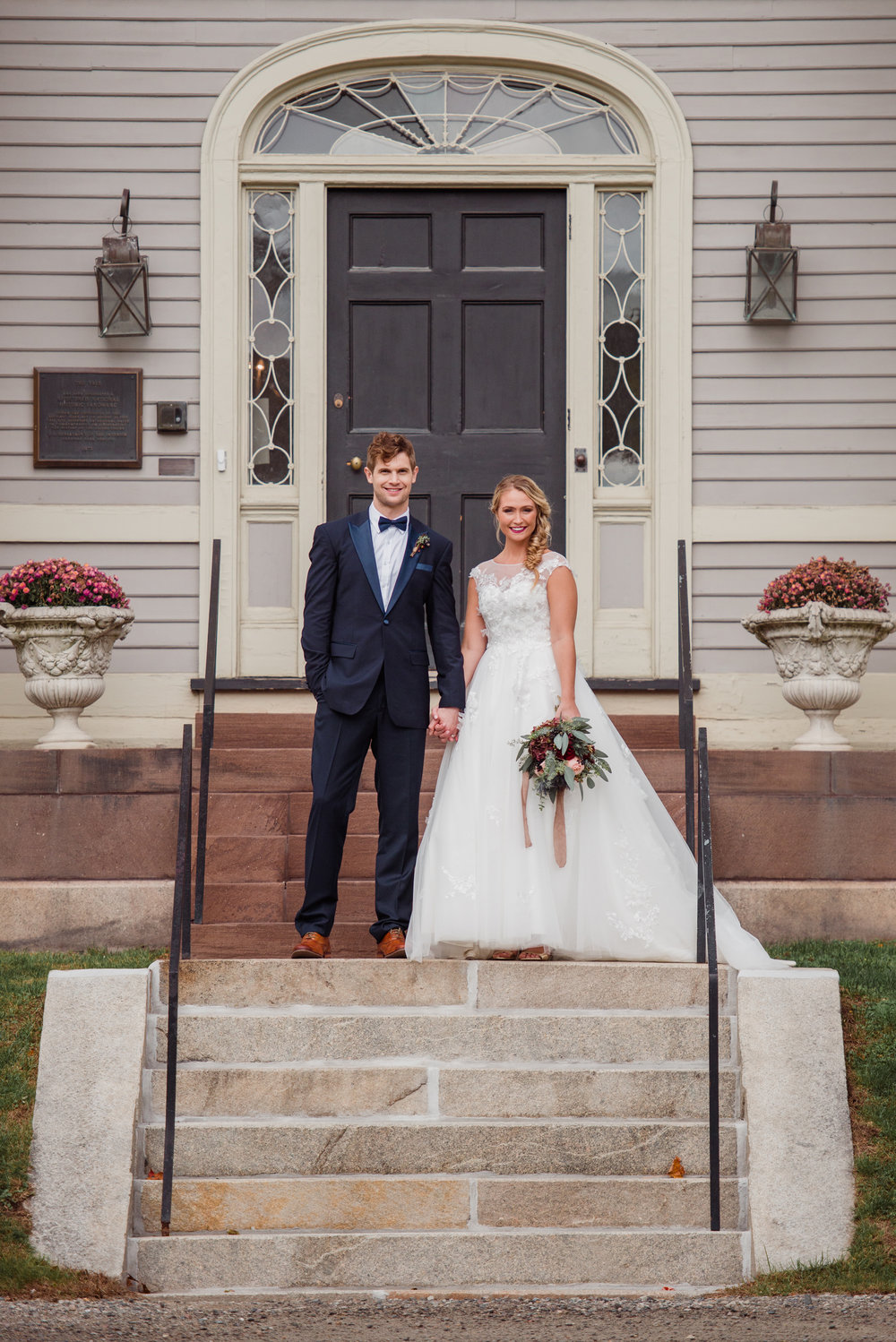new england historic wedding photoshoot elegant wedding dress under $1000