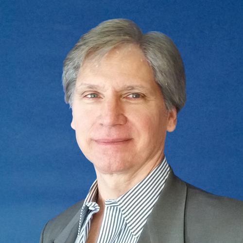 Gregg Novosad, Founder