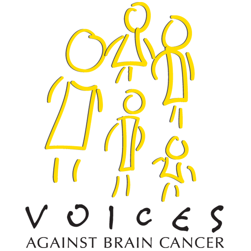 Proud sponsor  - In 2015, we raised over $5,000 to support Voices Against Brain Cancer, an organization whose mission is to find a cure for brain cancer by advancing scientific research, increasing awareness within the medical community, and supporting patients, their families, and caregivers afflicted with this devastating disease.