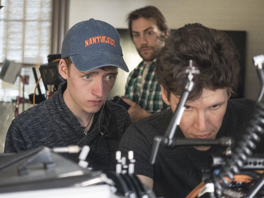 Sully and Brad at camera.jpg
