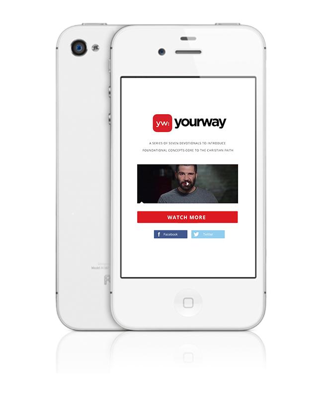 Yourway App