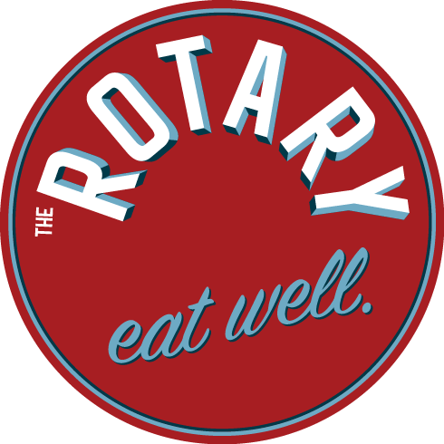 The Rotary - Wood Fired Rotisserie & Seasonal Side