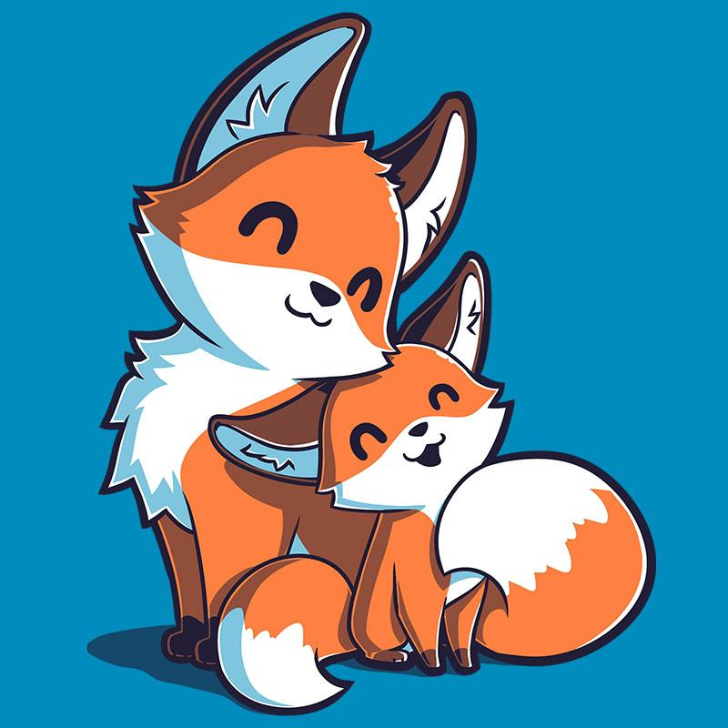 mama-and-baby-fox-t-shirt-teeturtle_800x.jpg
