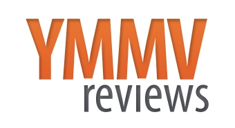YMMV Reviews
