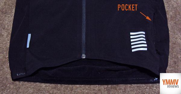 Front Pocket -