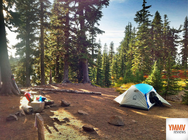 Great Campsites -