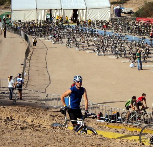 Bike Start -