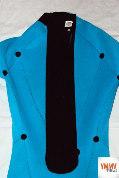 Inside the Suit -