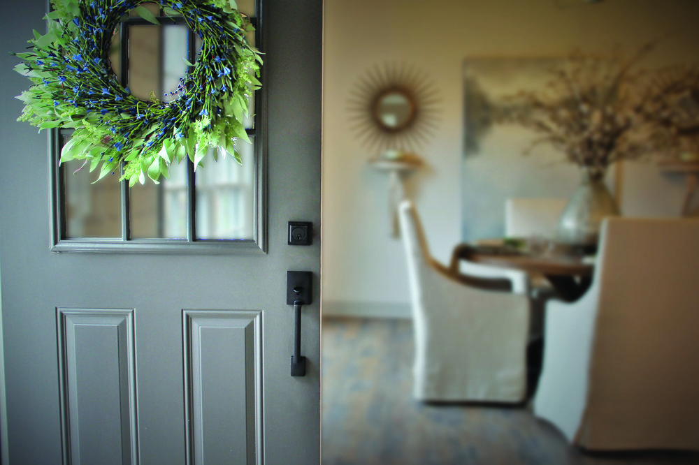 Baton Rouge Doors