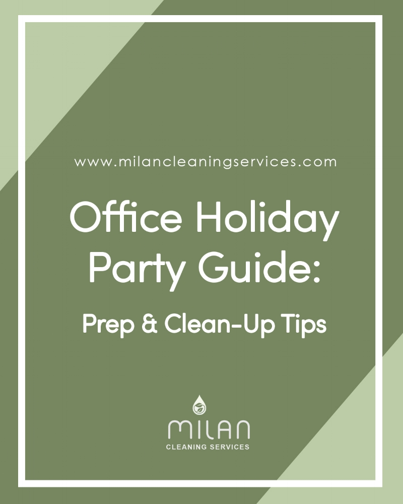 Office Holiday Party Guide