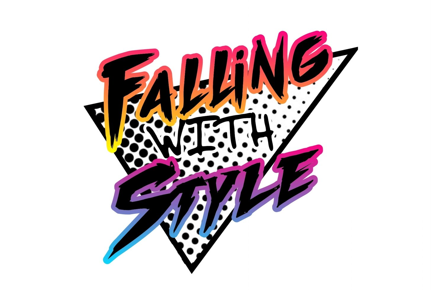 Falling With Style Ep  5 - Special Guests Nick and Steph