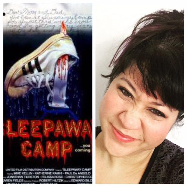Bloody Mary Podcast: Sleepaway Camp