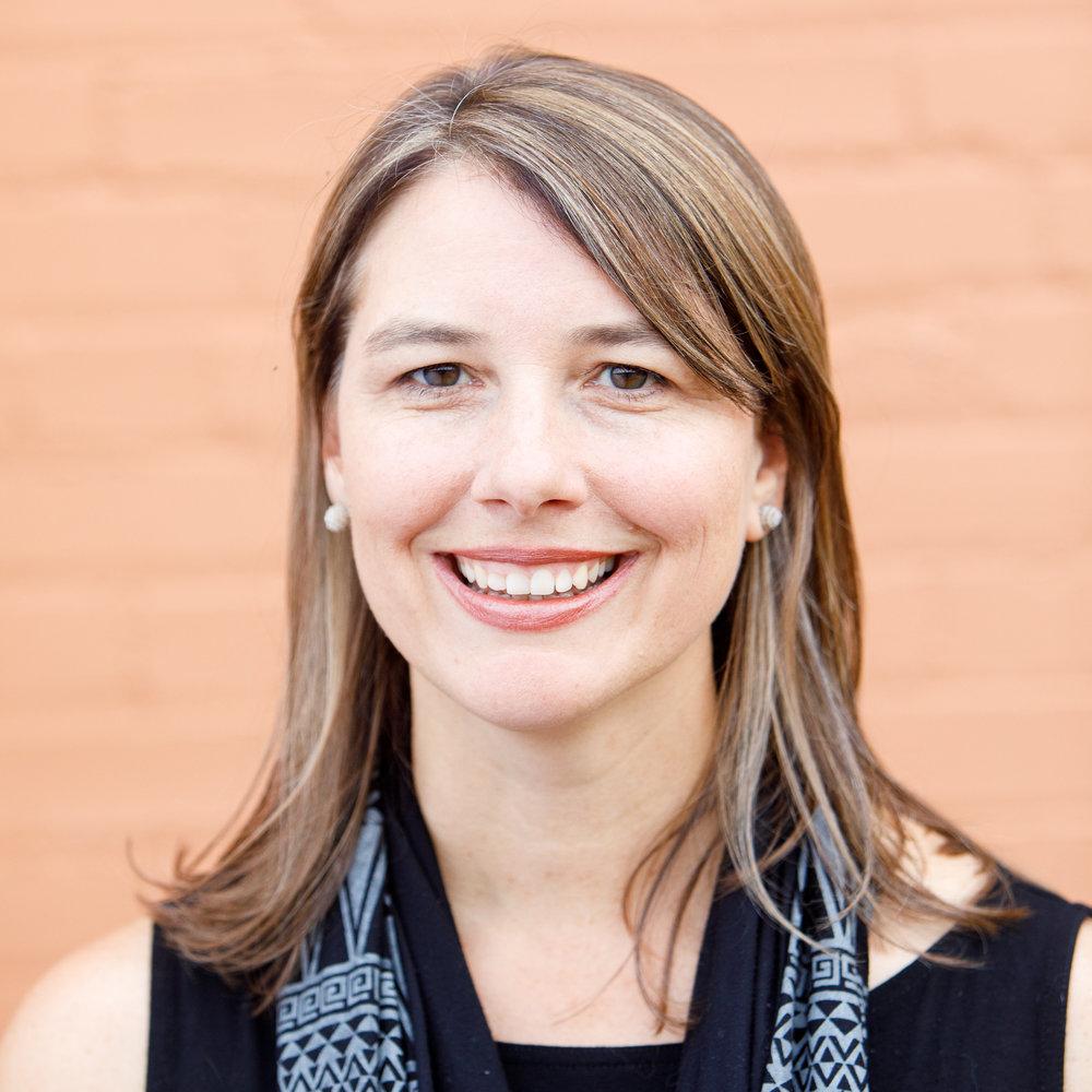 Meg Erskine, CEO & Co-Founder