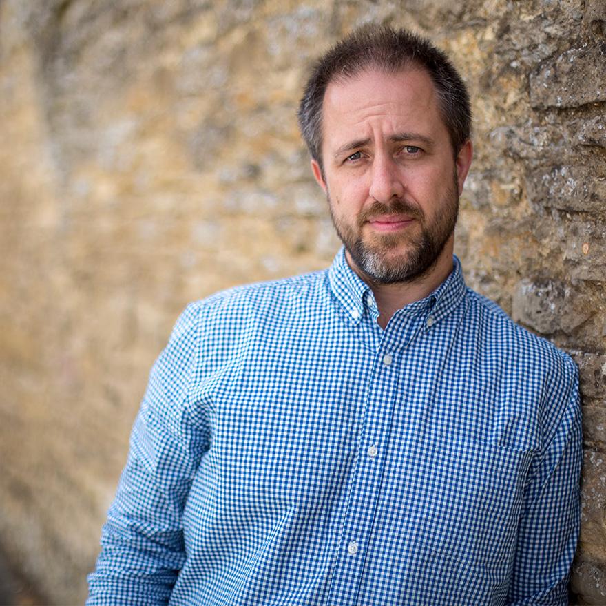 Stuart Norris - Creative Managing Director