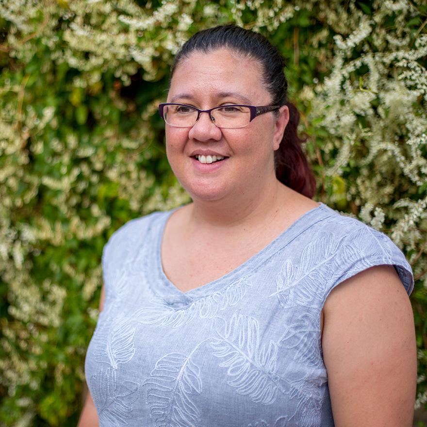 Sarah McNamara - Commercial Managing Director