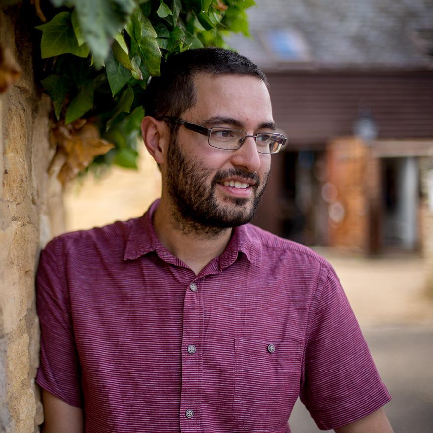 Kevin Dickson - Digital Media Producer