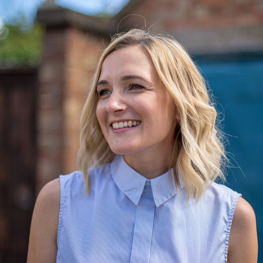 Emily Marshall - Digital Media Producer