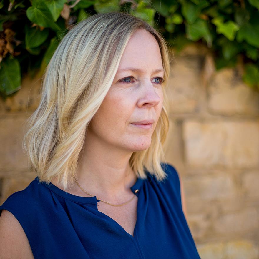 Caroline Wort - Senior Accounts Co-ordinator
