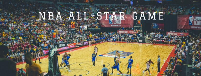 All-Inclusive NBA All-Star