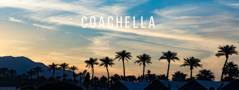 Coachella Packages