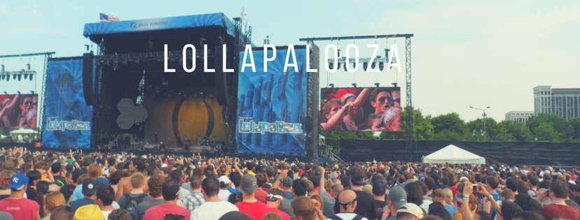 Best place to buy Lollapalooza tickets