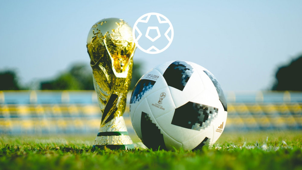 World Cup - JUNE 14 - JULY 15