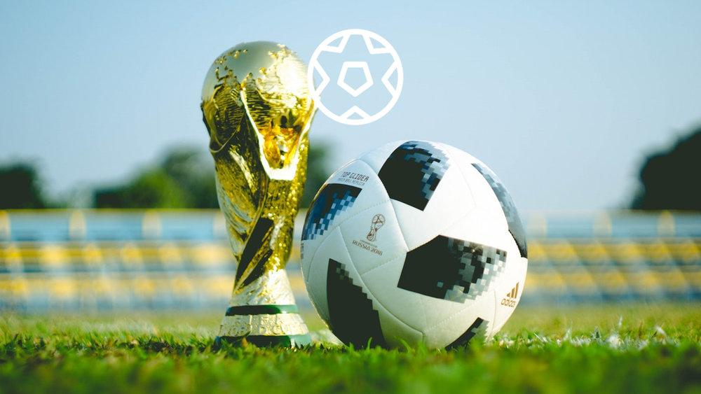 World Cup QATAR - NOVEMBER 21 - DECEMBER 18