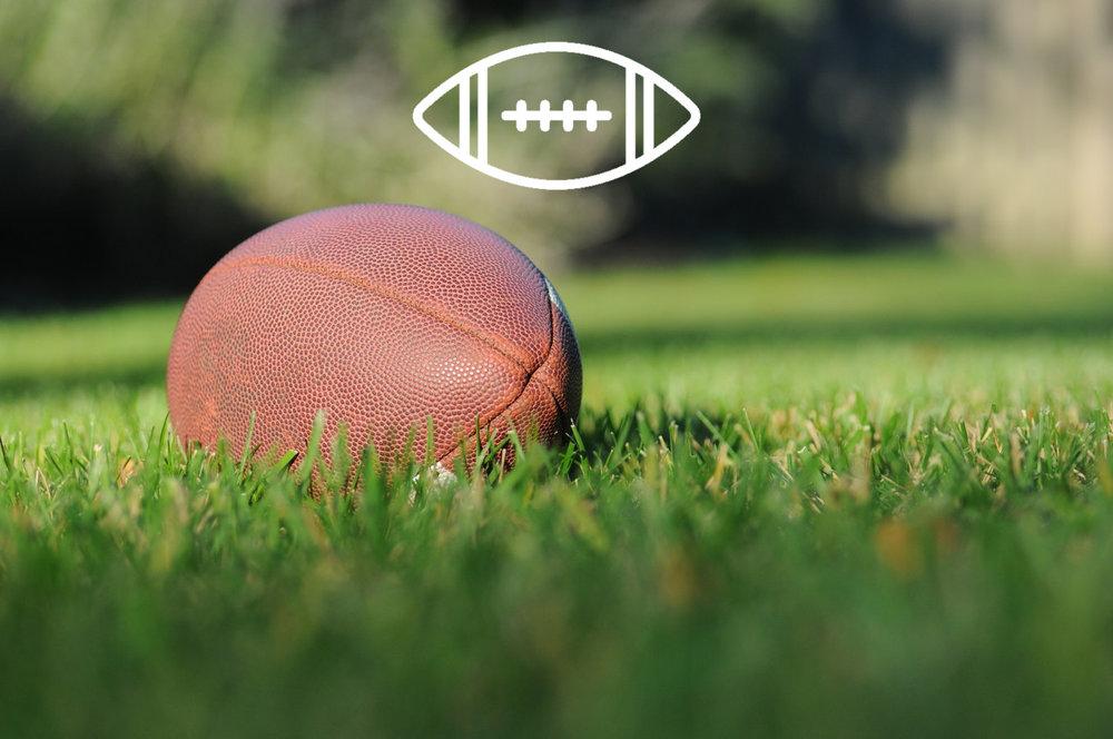 NFL football - 2018 Season
