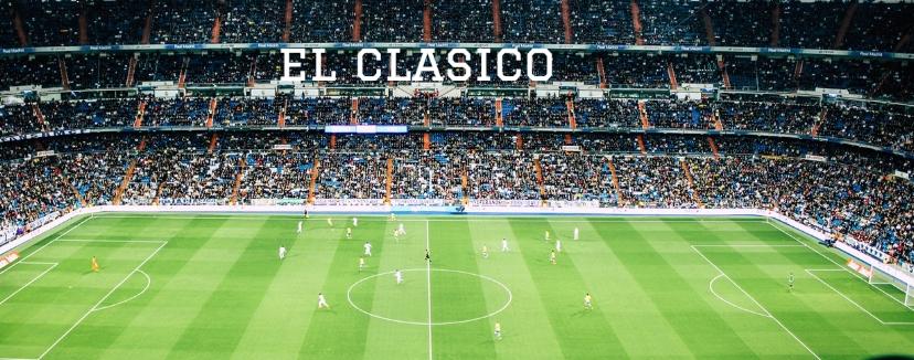 FC Barcelona Tickets 2018, Real Madrid Tickets 2019