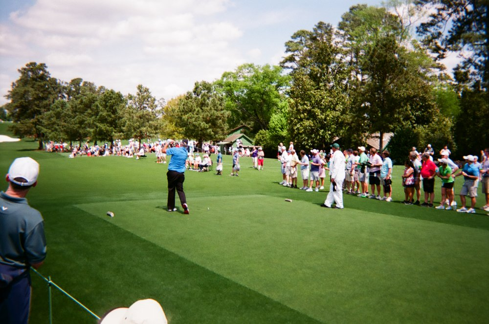 Masters Tournament -