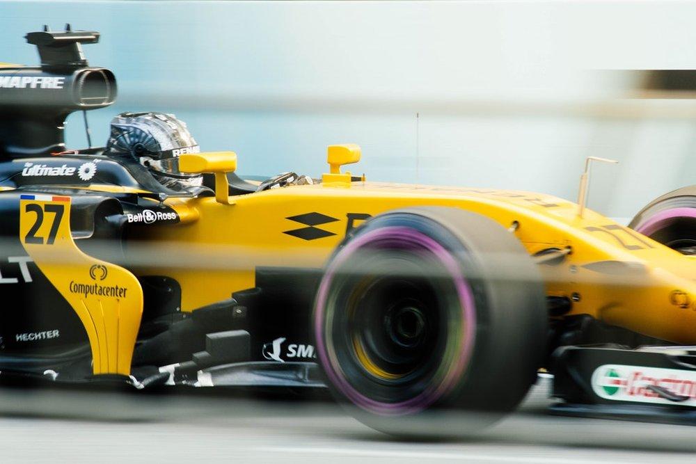 f1 racing -