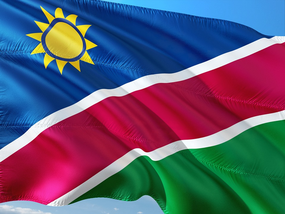 Namibia Rugby World Cup