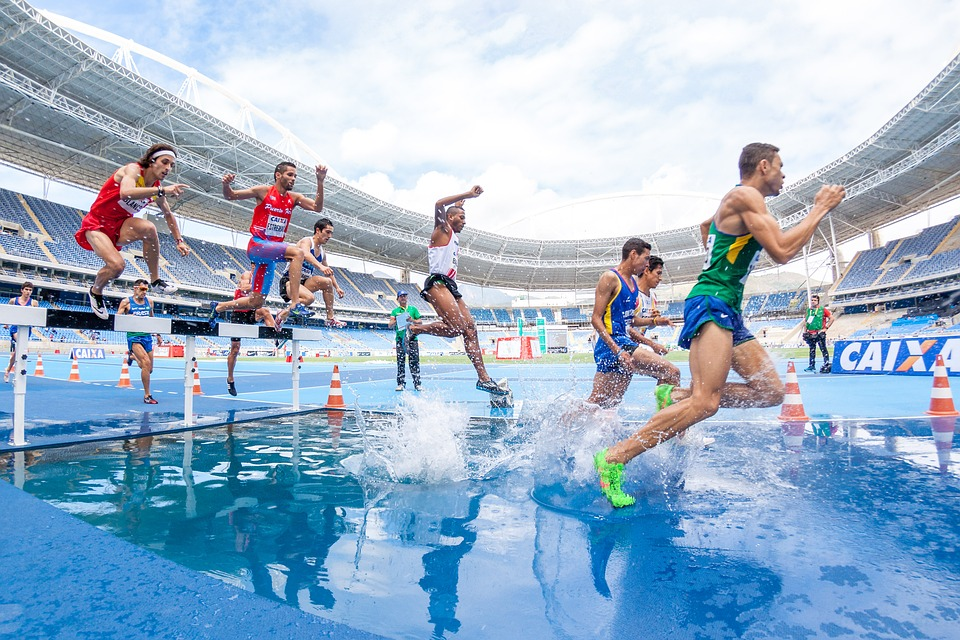 Tokyo 2020 - Summer Games Immersion