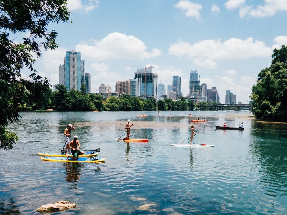 Local Perks Package - OCTOBER 4-6, 11-13ZILKER PARK, AUSTIN, TX